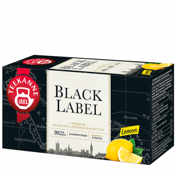 Black Label Lemon