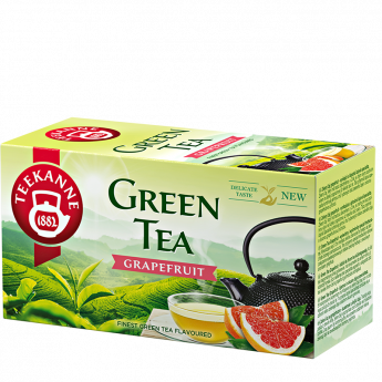 Green Tea Grapefruit