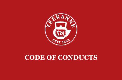 Transparent & reliable: our Code of Conducts